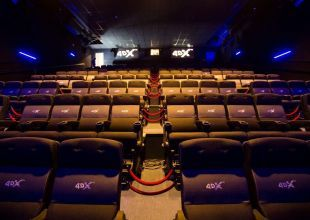 New VOX Cinemas in Doha to feature 4D, Gary Rhodes concepts