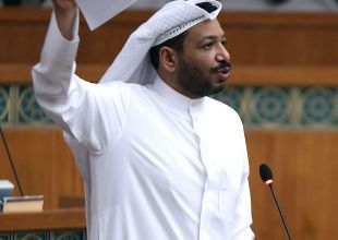 Kuwaiti MP hits out at 'inhuman' plan to ban expats from hospital
