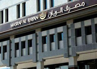 Qatari banks gain on $44bn merger, rest of region 'sluggish'