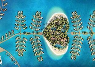 Kleindienst redesigns 'St Petersburg' Island at The World