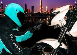 Now you can order Deliveroo while waiting for your DXB flight