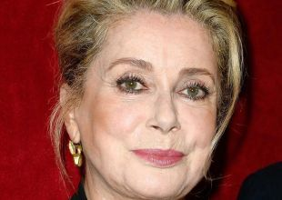 Dubai's DIFF to honour actress Catherine Deneuve