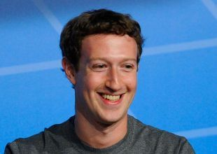 $45bn Facebook pledge is not for tax reasons, says Zuckerberg