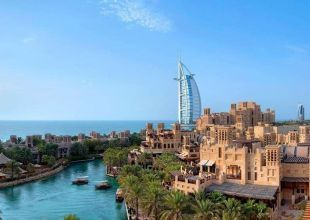 Final piece of Madinat Jumeirah jigsaw to open later this year
