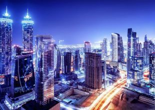 Dubai property market recovery in early 2017, says CBRE