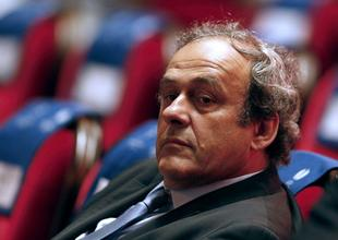 Banned Platini could face further trouble over Dubai event