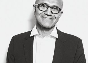 Satya Nadella: the Indian tech geek who has brought Microsoft back to life