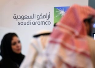 Saudi Aramco said to be in lead to buy Turkish fuel stations firm