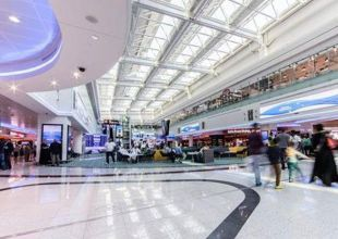 Dubai airports see big reduction in CO2 emissions in 2016