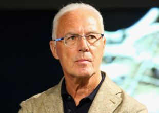 Beckenbauer says unaware of $10m payment to Qatari firm