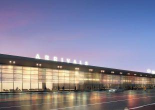 Dubai said to plan $35.7bn spending on second airport, logistics hub