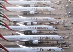 Dubai Int'l soars to be named world's third busiest airport