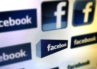 Egypt blocked Facebook Internet service over surveillance