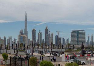 Tourism set to drive UAE's trade growth to 2030, says HSBC