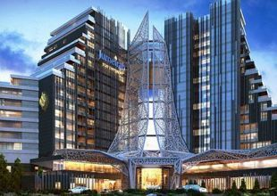 Dubai's Jumeirah inks deal to run luxury hotel in Istanbul