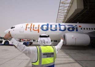 flydubai hires firm to design cabins for new aircraft