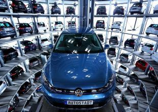 Volkswagen's US diesel emissions settlement to cost $15 billion