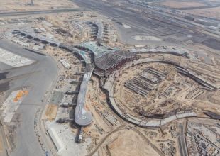 Work to start on Duty Free area of $3bn Abu Dhabi airport terminal