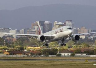 Qatar Airways says pushing for Meridiana deal 'by January'