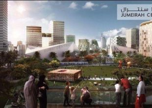 $20bn Jumeirah Central sees 'significant interest' from global investors