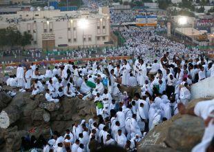 Illegal Makkah pilgrims undeterred by Saudi clampdown