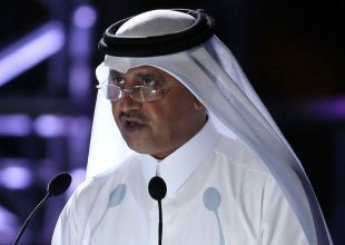Qatari football official wins FIFA ethics appeal