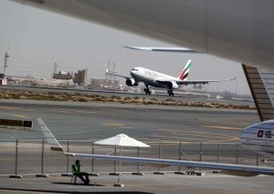 UAE aviation chief says 'surprised' by US electronics ban