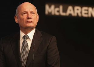Longstanding McLaren CEO quits after pressure from Mumtalakat, TAG Group