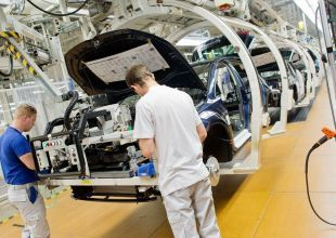 Qatar-backed Volkswagen to form JV with Algeria's SOVAC