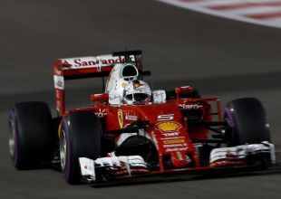 Vettel survives scare to top Bahrain F1 practice sessions
