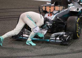 Abu Dhabi says 2017 F1 Grand Prix ticket prices frozen