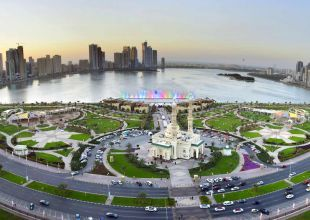 Sharjah's Al Majaz Waterfront to be extended by end-2016