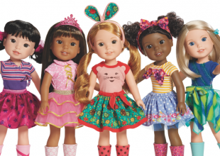Dubai's MAF inks deal to bring American Girl to the Gulf