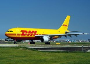 DHL, Abu Dhabi's Mubadala sign deal to boost aerospace business