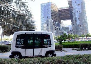 Dubai raises innovation stakes, but still room for improvement