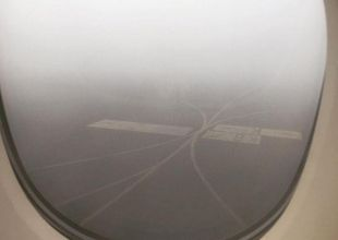 Heavy fog leads to cancellations, diversions at UAE airports