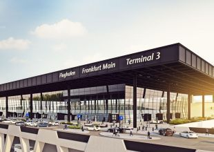 Gulf airlines said to get entire floor at revamped Frankfurt airport