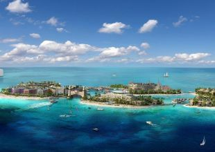 $1.3bn deal signed to build Dubai's Heart of Europe islands project