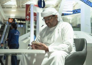 Dubai Airports offers unlimited, free high-speed Wi-Fi at DXB and DWC