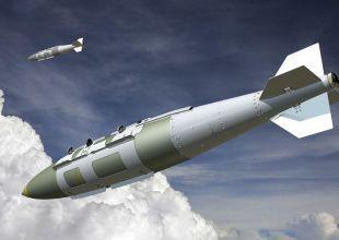 Kuwait eyes $37m US deal for bombing guidance kit