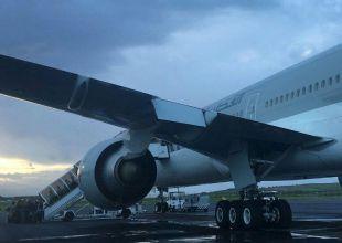 Qatar Airways flight makes emergency landing at Portuguese island