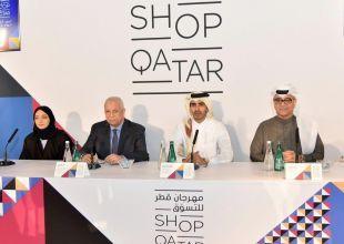 Qatar set to launch new shopping festival, targets UAE visitors