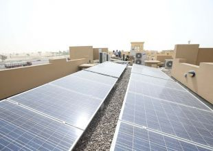Saudi's ACWA Power to develop new solar plant in Jordan