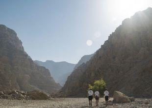 Ras Al Khaimah to launch new mountain adventure attraction