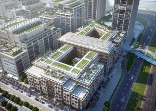 Sheikh Mohammed backs $2.18bn One Central project in Dubai