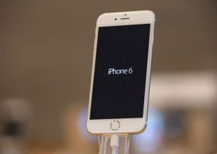 Apple's nine-year iPhone juggernaut stops with first sales decline