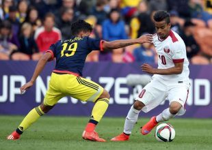 Qatar's Akram Afif earns 'dream move' to Villarreal