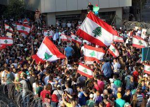 Lebanon protest postponed as UN urges restraint
