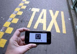 Saudi Arabia signals new investment strategies in $3.5bn Uber deal