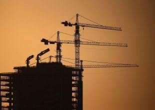 Dubai developers keep building despite weak market and echoes of 2008
